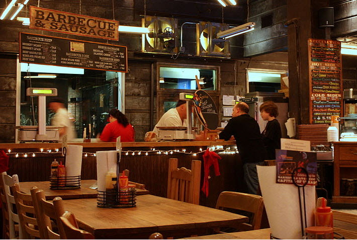 Top 10 BBQ Restaurants in Las Vegas