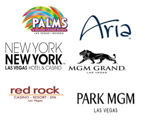 Las Vegas Hotel Websites