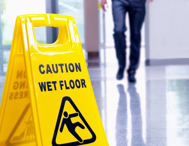 What Should A Visitor Do If Injured While Visiting Las Vegas?