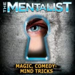 The Mentalist - Comedy, Magic and Mind-Reading