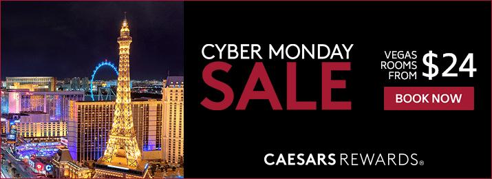 Cyber Monday 2019 Vegas Deals Las Vegas Direct