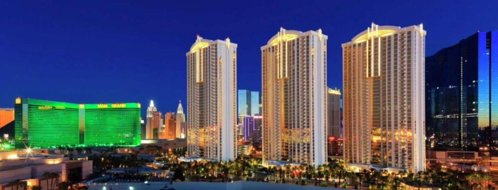Smoke Free Hotel In Las Vegas