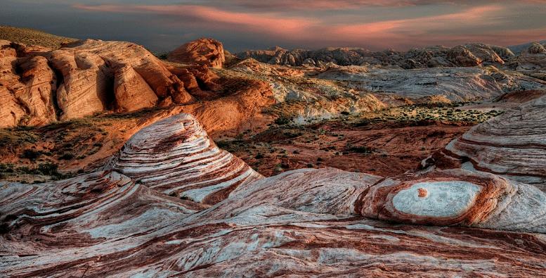 Valley of Fire: A Hidden Vegas Gem