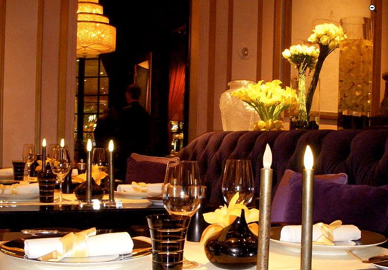 Las Vegas Restaurant Guide 2021