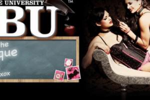 XBU – X Burlesque University