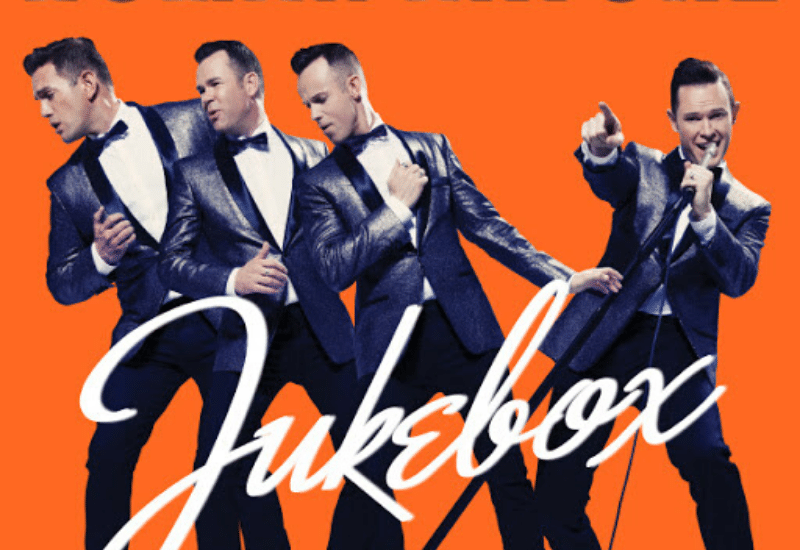 Human Nature – Jukebox