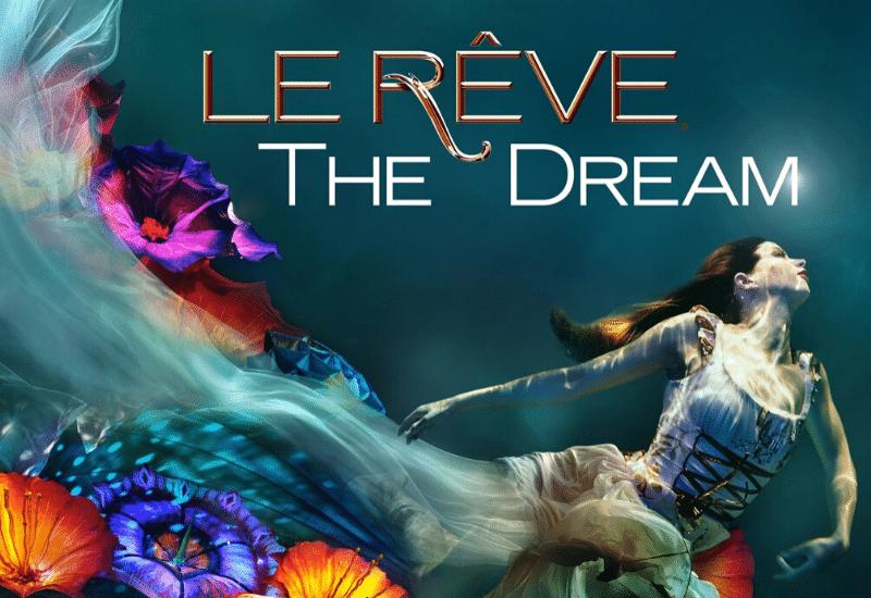 Le Reve – The Dream