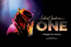 Michael Jackson: ONE by Cirque du Soleil