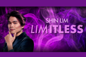 Shin Lim: Limitless