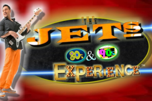 The Jets 80's & 90's Experience