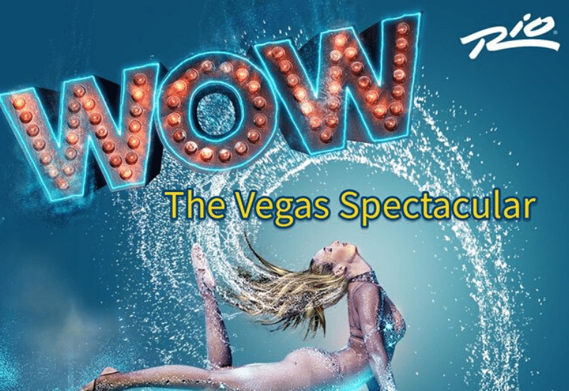 WOW – The Vegas Spectacular
