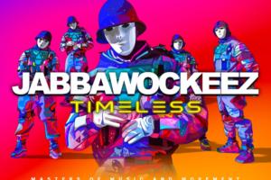 Jabbawockeez: Timeless