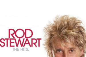 Rod Stewart: The Hits