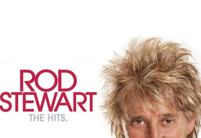 Rod Stewart: The Hits