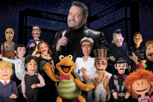 Terry Fator: An Evening with the Stars