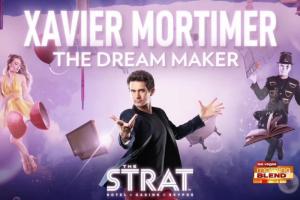 Xavier Mortimer: The Dream Maker