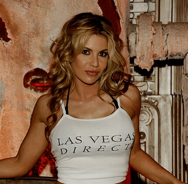Las Vegas Direct Celebrity Spokesmodel: Christina Lindley