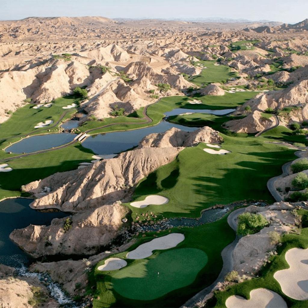 The Best Las Vegas Golf Courses | Las Vegas Direct
