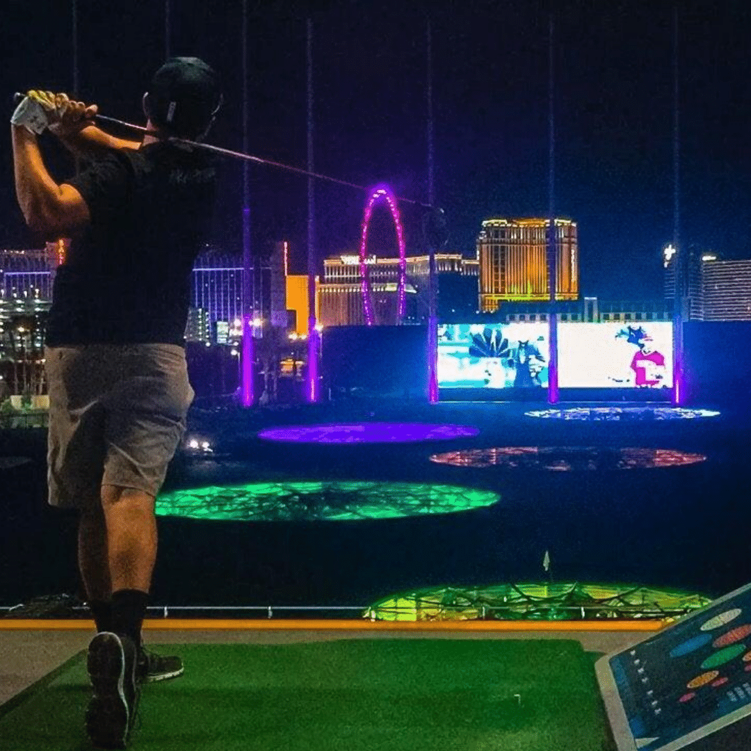 The Best Las Vegas Golf Courses