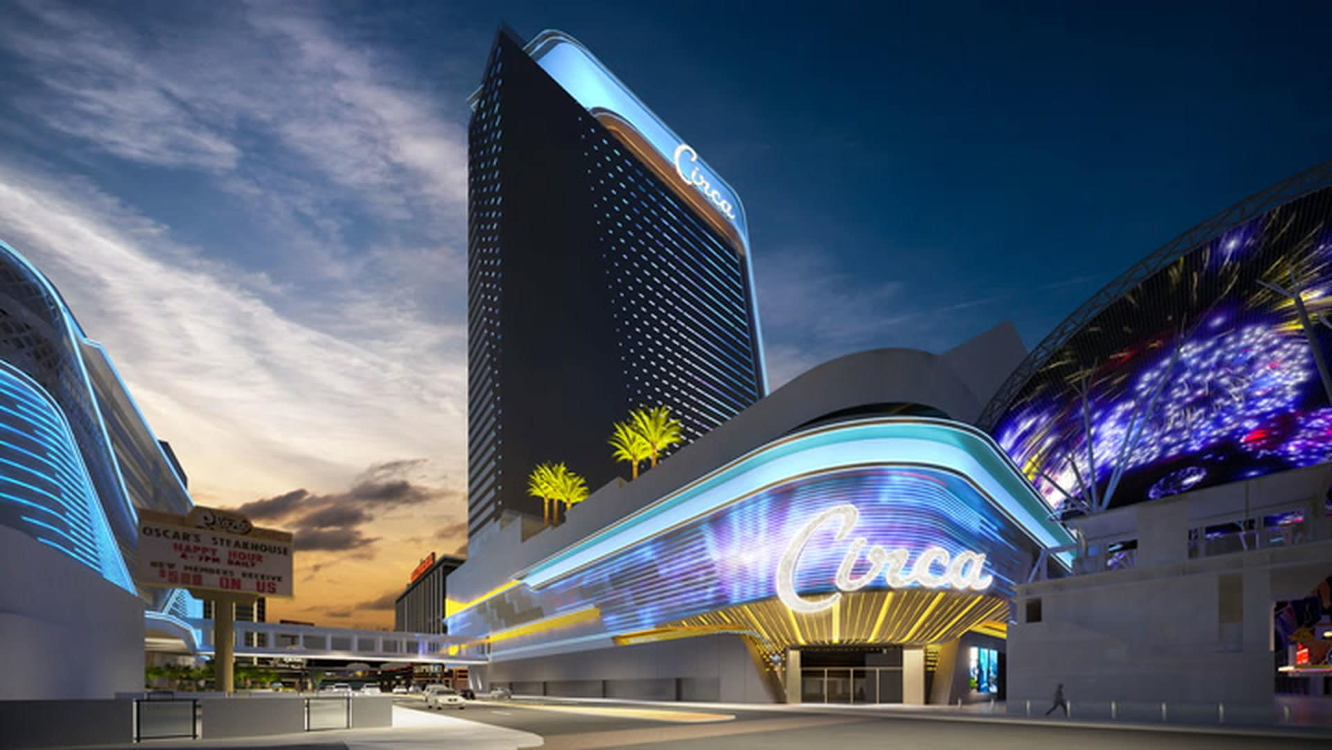 Circa Hotel and Casino is Doing It Better – Here's How