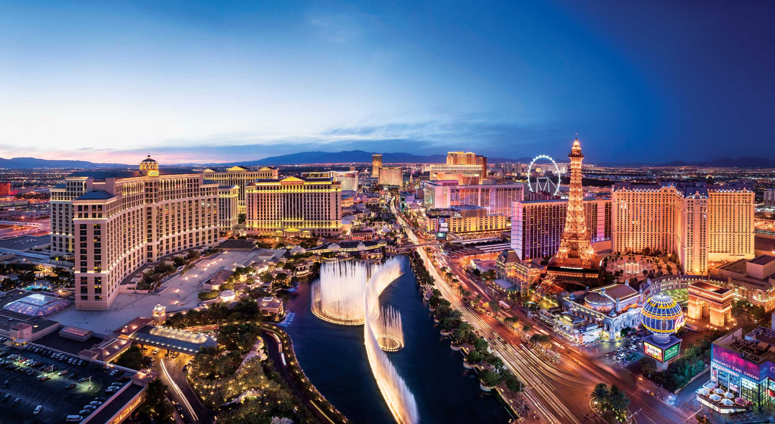 How to Stay Safe in Vegas During the COVID-19 Pandemic