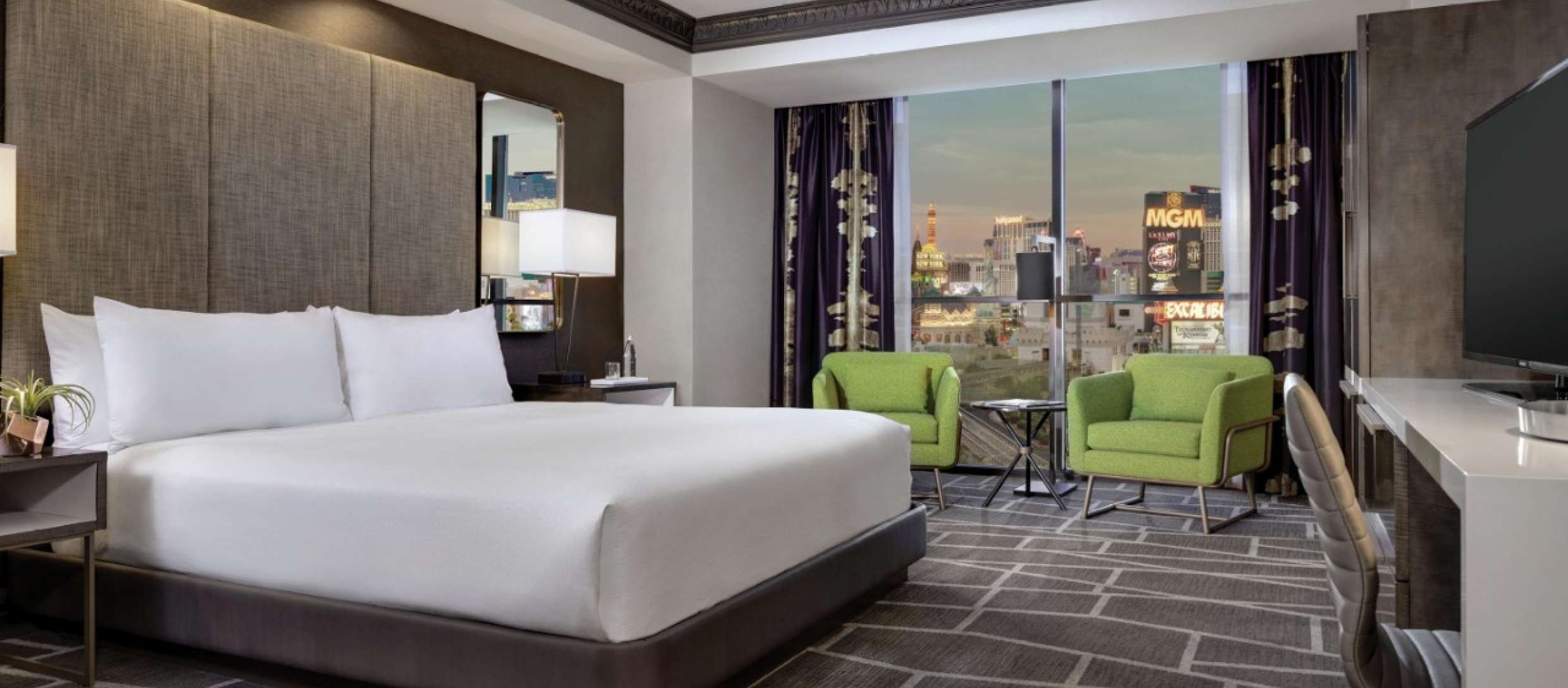 Top 10 Best Budget Friendly Hotels in Las Vegas