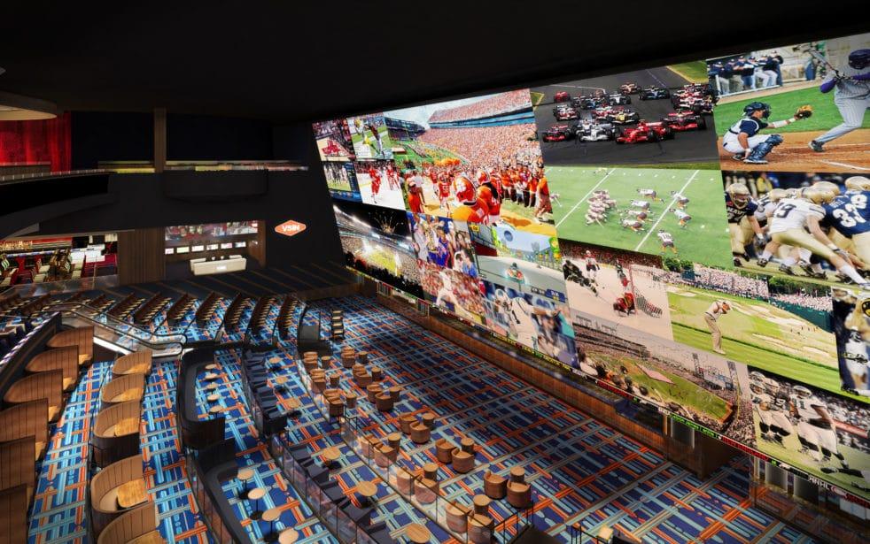 Sports Betting in Las Vegas: A Beginner's Guide