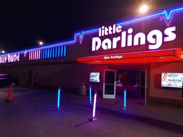 Events - Little Darlings Las Vegas