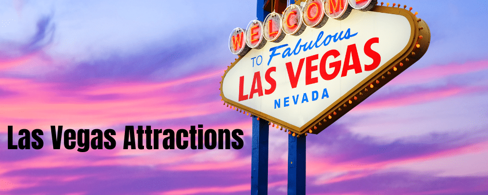 Las Vegas Attractions