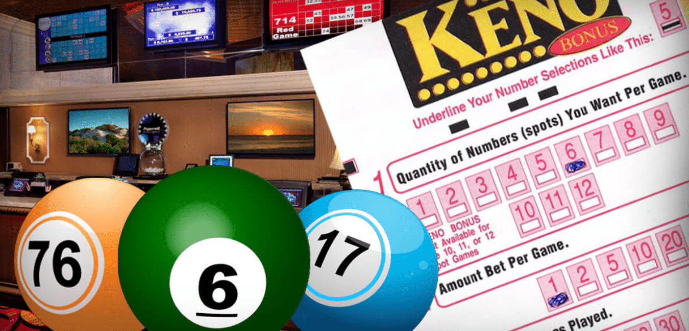 How to Play Keno in Vegas and Win!