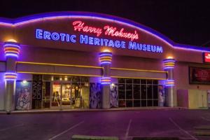 Erotic Heritage Museum