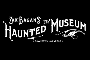 Zak Bagan's The Haunted Museum