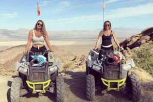 ATV Hidden Valley