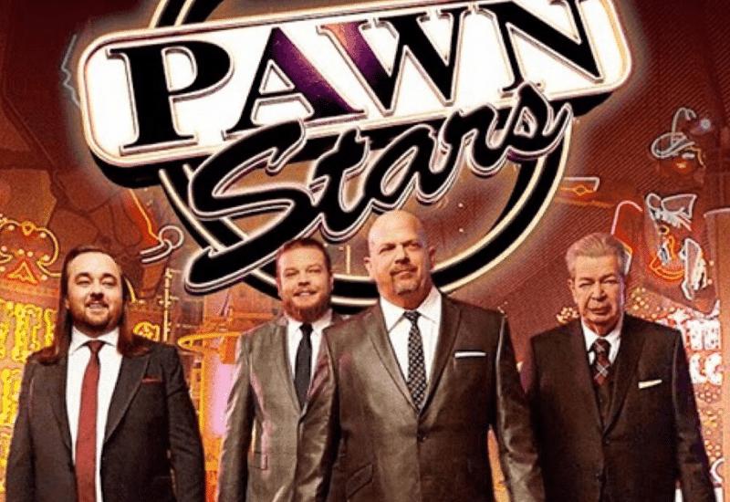 Pawn Stars VIP Tour