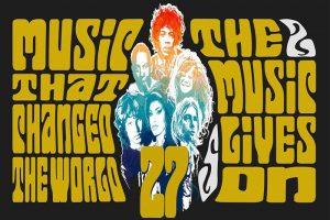 27 – A Musical Adventure