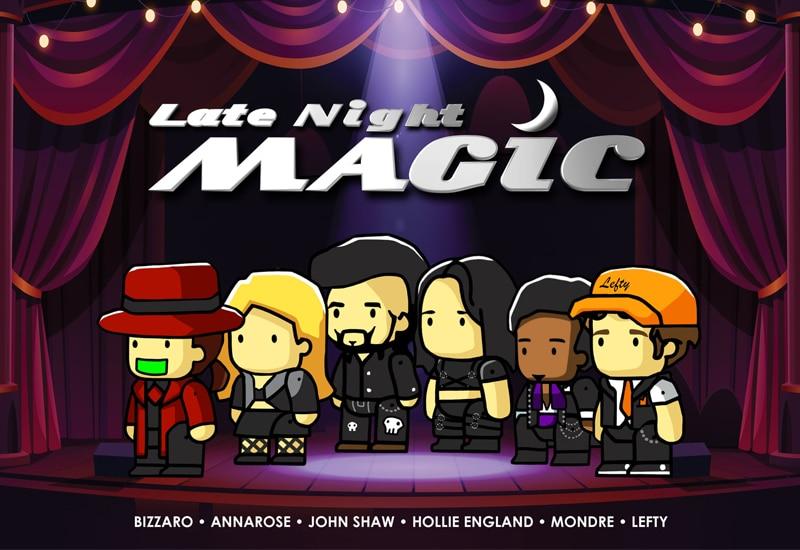 Late Night Magic