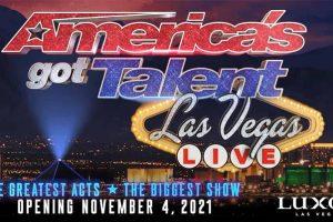 America's Got Talent Live!