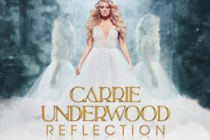 "Carrie Underwood ""Reflection"" (Dec 1 - Apr 2, 2022)"