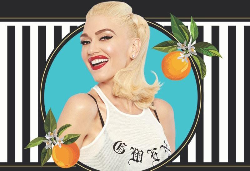 """Gwen Stefani """"Just a Girl"""" (Oct 22-Nov 6)"""
