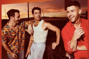 "Jonas Brothers ""Remember This"" Tour (Aug. 20 & 21)"