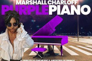 Purple Piano: A Celebration of Prince