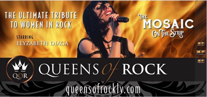 Queens of Rock