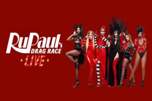 RuPaul's Drag Race Live