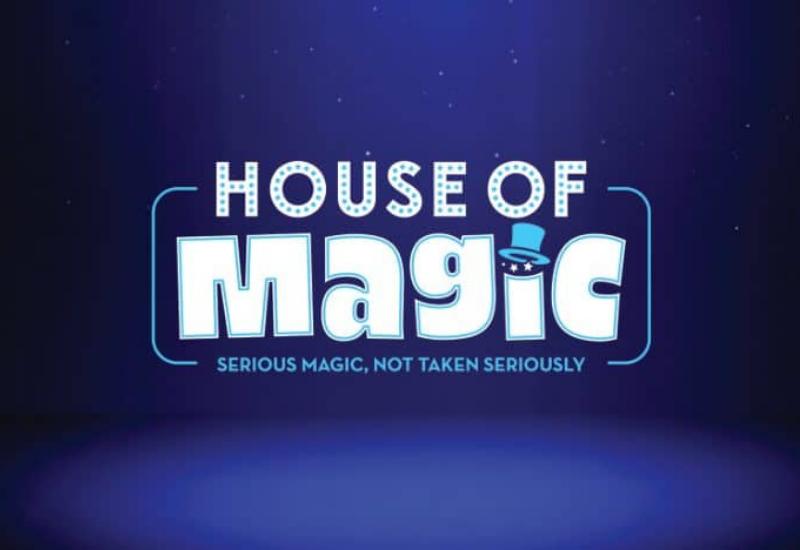 House of Magic